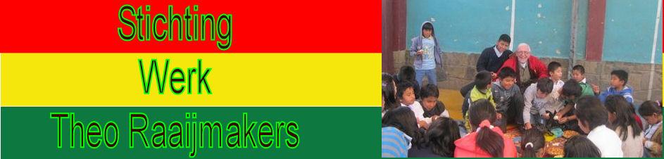Stichtingwerktheoraaijmakers